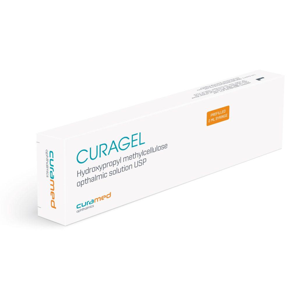 Curagel Hpmc - Curamed